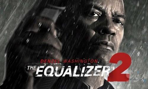 معرفی تریلر جدید فیلم سینمایی The Equalizer 2