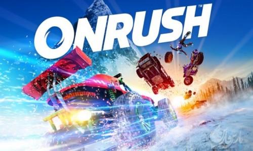 اولین تریلر بازی Onrush منتشر شد