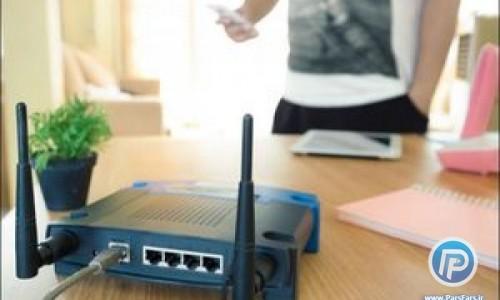 ۶ روش برای افزایش سرعت اینترنت