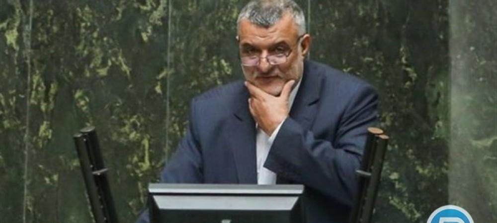اشتباه عجیب وزیر کشاورزی هنگام دفاع در جلسه استیضاح !