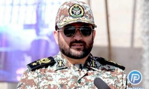 ایران جزو برترین های حوزه دفاعی در جهان است