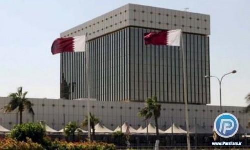 شکایت قطر از بزرگترین بانک امارات