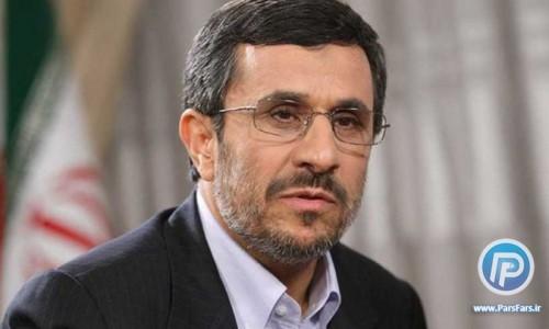 آیا احمدی نژاد دستگیر می شود ؟