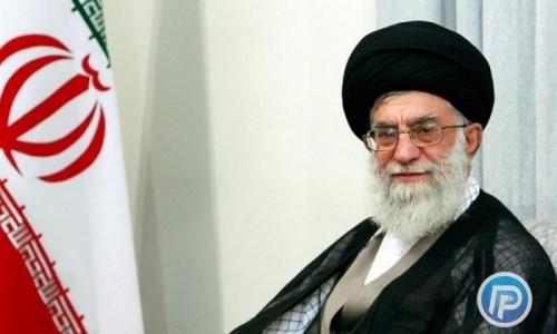 """مهمترین جمله امام خامنهای در سال ۹۶: """"نماز در قدس"""""""