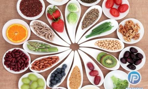 غذاهای گرم مزاج برای بهار مناسب ترند یا سرد مزاج؟