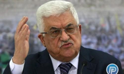 محمود عباس سفیر آمریکا در اسرائیل را توله سگ خطاب کرد !