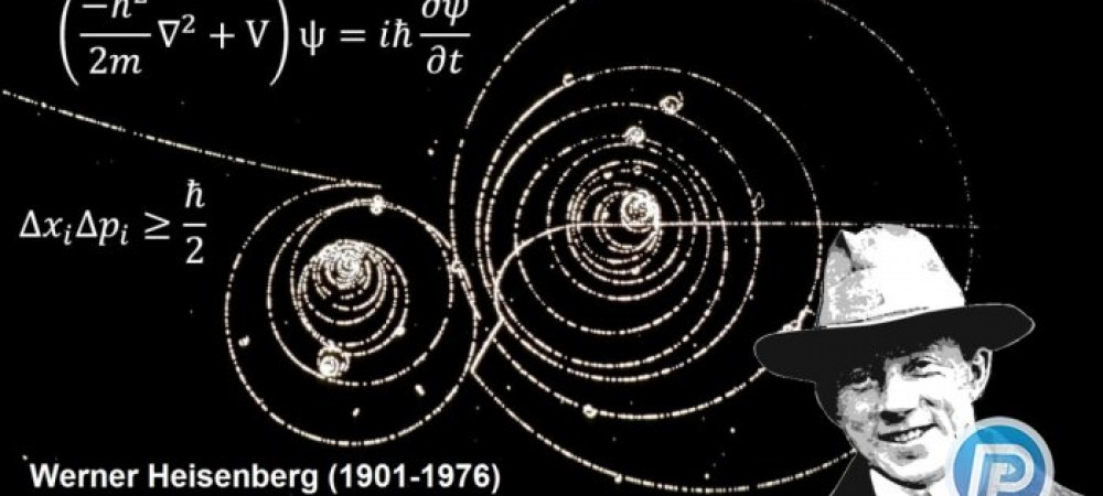 اصل عدم قطعیت هیزنبرگ به زبان ساده