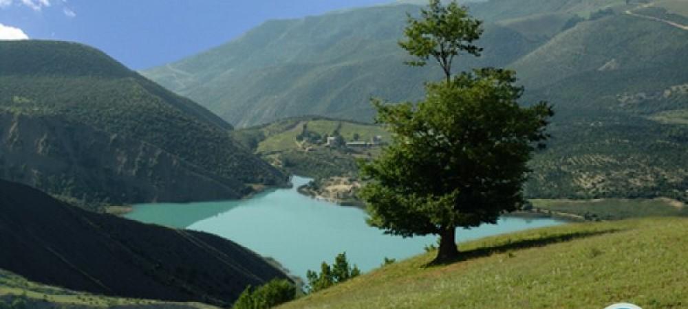 دریاچه ولشت بهشت پنهان کلاردشت