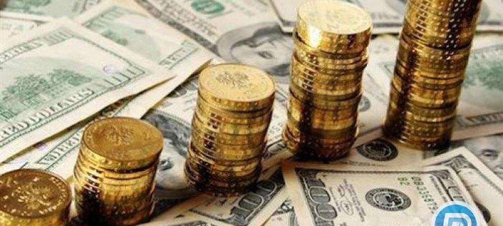 نرخ ارز، سکه و طلا سهشنبه ۲۱ فروردين ۱۳۹۷