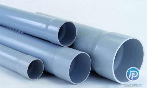 استفاده های خلاقانه از لوله های PVC