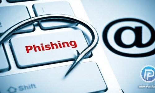 مراقب حملات فیشینگ بانکی باشید