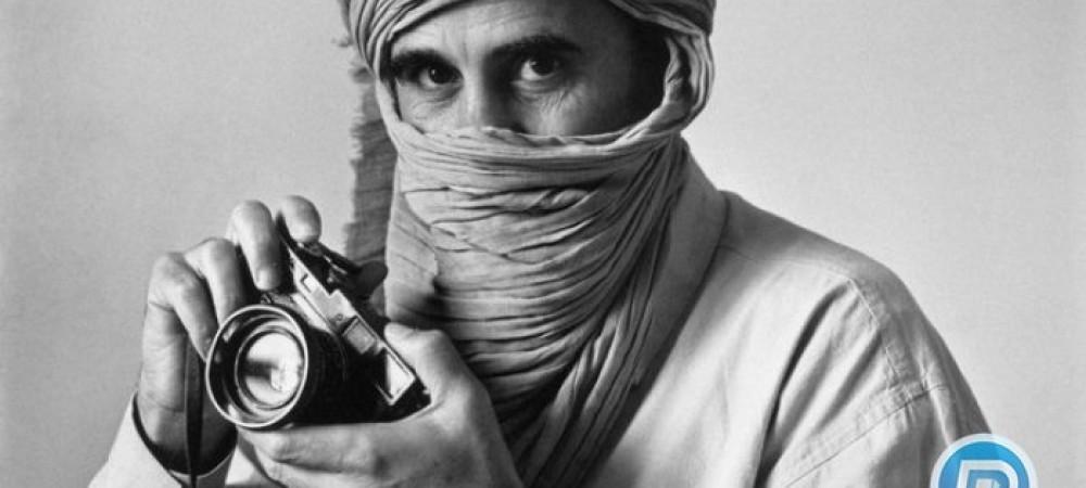 درگذشت عباس عطار؛ اسطورهٔ عکاسی ایران