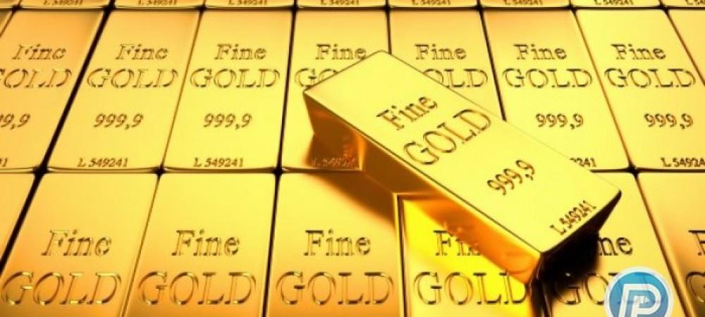 قیمت جهانی طلا بالا رفت / 17 اردیبهشت 97