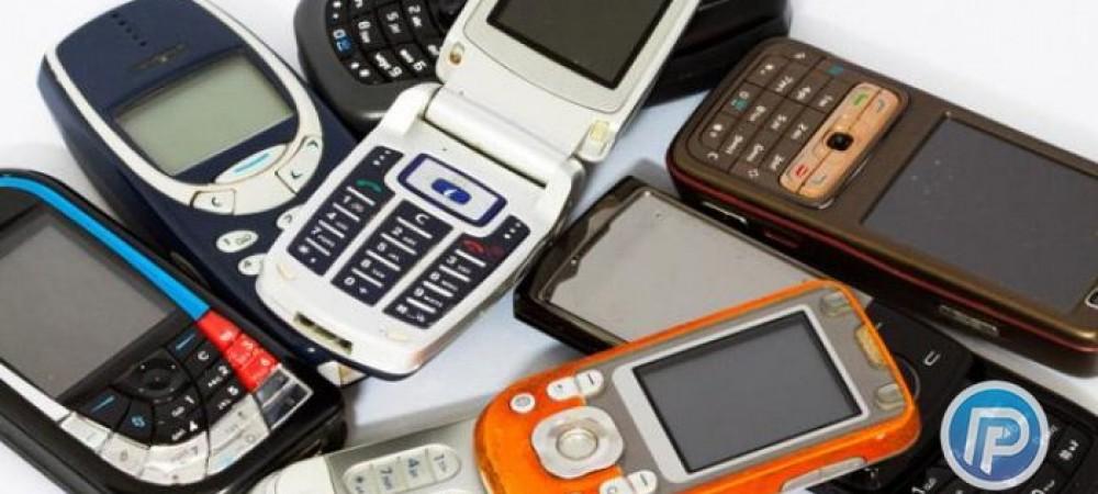 سیر تکاملی  تلفن های همراه