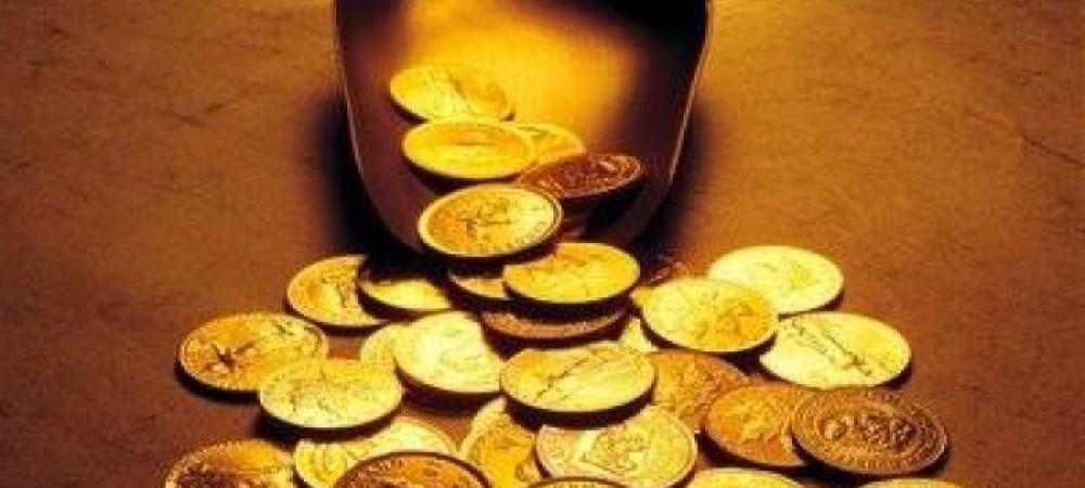 قیمت سکه و طلا جهانی + جدول / 28 اردیبهشت 97