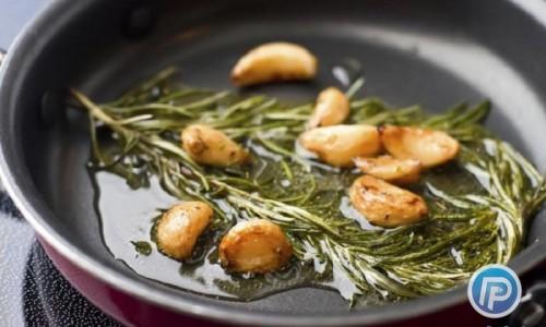 کدام روغن برای پخت و پز انواع غذا بهترین انتخاب است ؟