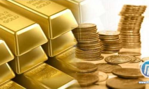 قیمت سکه و طلای جهانی امروز 30 اردیبهشت 97