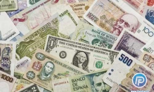قیمت دلار و ارز بانکی امروز 30 اردیبهشت 97