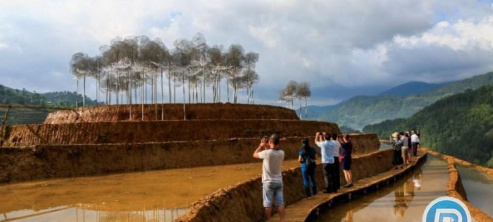 ابتکار جالب ویتنامی ها برای جذب گردشگر