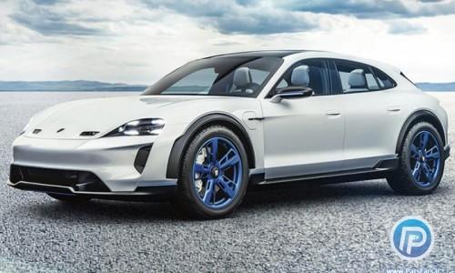 قدرتنمایی پورشه در صنعت خودروهای برقی و هیبرید