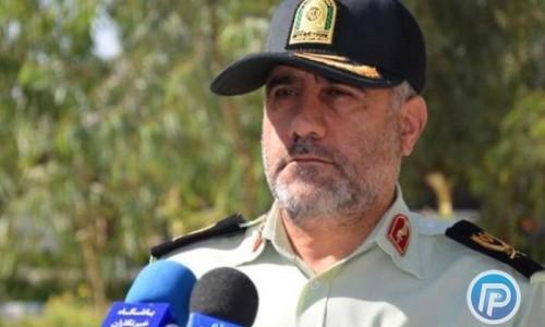 سردار رحیمی: دشمن در حوزه امنیت نتوانسته هیچ غلطی بکند