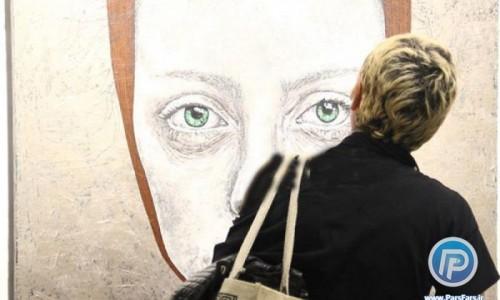 افتتاح گالری «سِوِن آرت» با آثاری از هنرمندان ترکیه و ایران