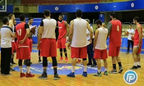 تیم ملی بسکتبال راهی صربستان شد