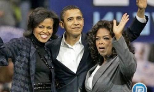 مجری معروف و جنجالی به جنگ اوباما و کیدمن میرود