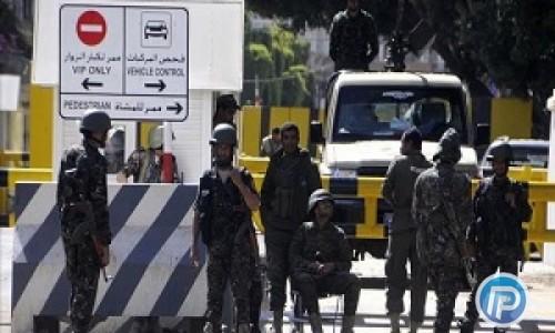 نیروهای ويژه فرانسوی در یمن به اسارت درآمدند