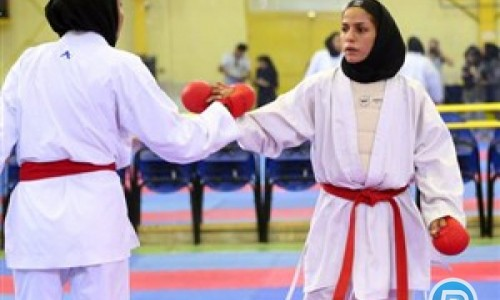 بانوان آسیایی کاراته معرفی شدند