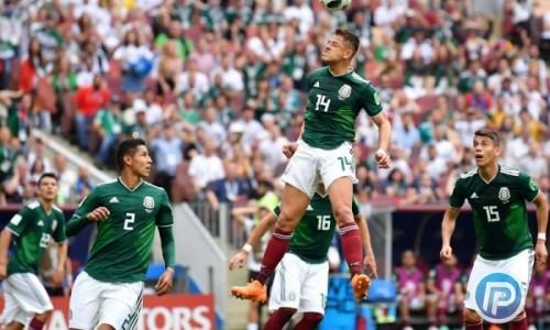 جام جهانی ۲۰۱۸| ترکیب اصلی تیمهای مکزیک و سوئد اعلام شد