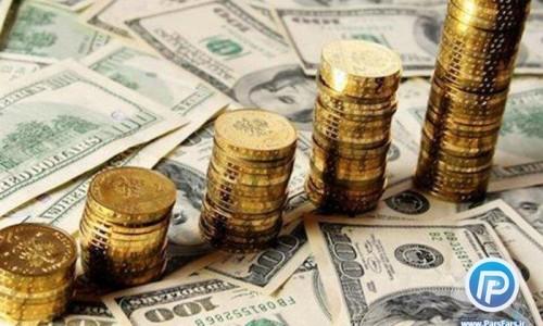 نرخ ارز، سکه و طلا چهارشنبه، ۲۷ تیر ۱۳۹۷