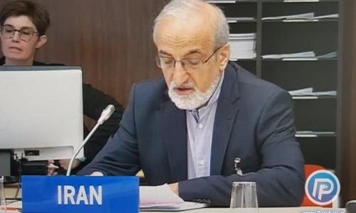 کسب رتبه پانزدهم ایران در تولید و استناد مقالات جهان