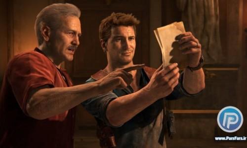 اولین نگاه به فیلم آنچارتد، ساخته طرفداران بازی+زیرنویس