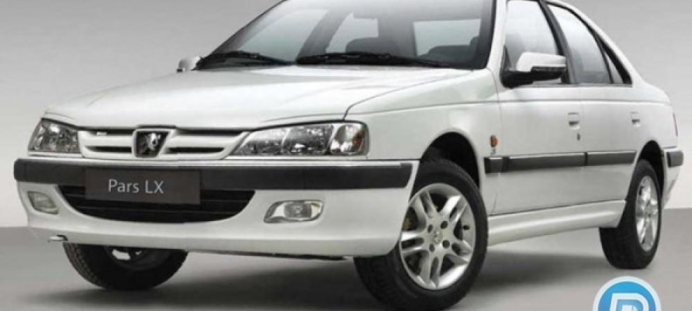 محصول جدید خودروسازی ایران
