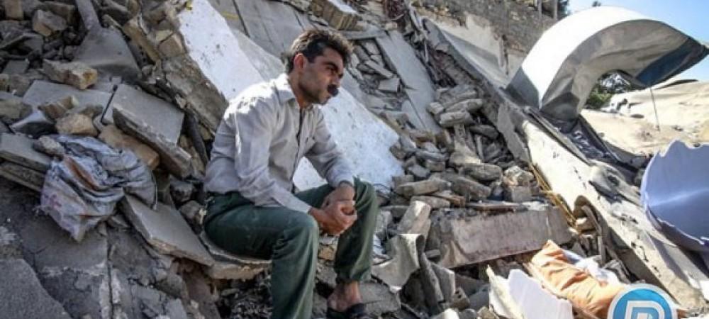 انفجار وحشتاک مشهد با بیش از 10 کشته و مصدوم