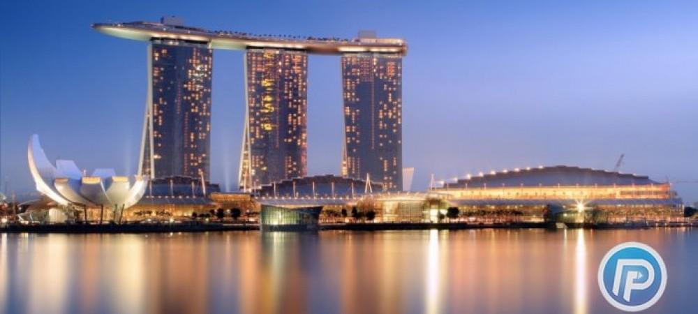 شگفتی های سنگاپور