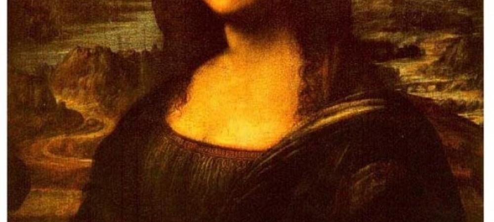 چرا نقاشی «مونالیزا» تا این اندازه مشهور است؟