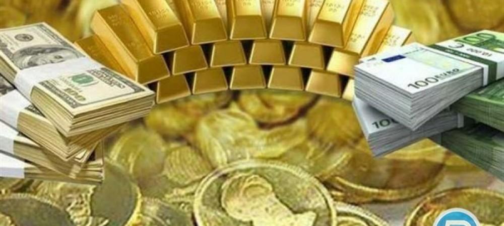 آخرین وضعیت بازار ارز و سکه