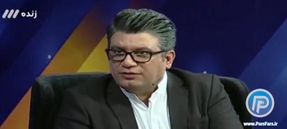 واکنش عجیب رضا رشیدپور به کمپین رأیت را بگو