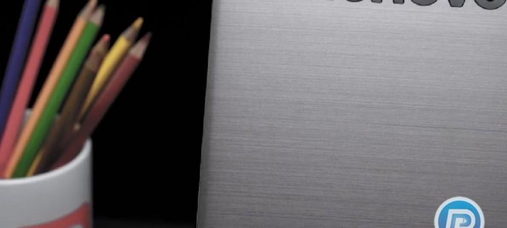 معرفی لپ تاپ لنوو V330