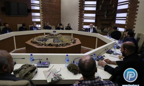 جریان فراماسونری در ایران با حمایت روشنفکران تشکیل می شود