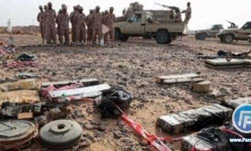 آلمان بازهم به عربستان سعودی تسلیحات میفروشد