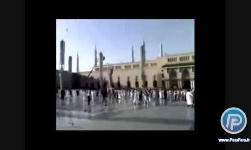 حمله وهابیون به شیعیان