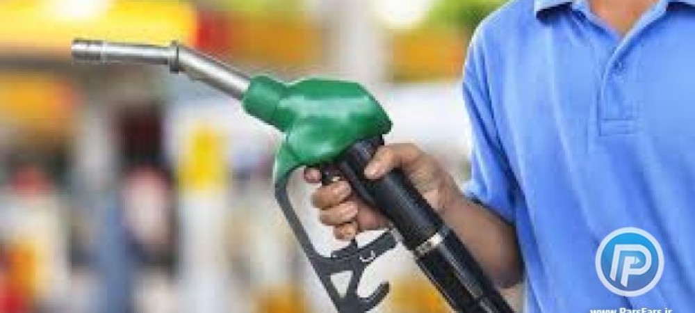 آتش زدن عمدی پمپ بنزین به خاطره تعطیل بودن
