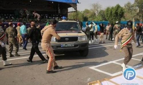 رسانههای خارجی به حادثه تروریستی اهواز چه واکنشی داشتند؟
