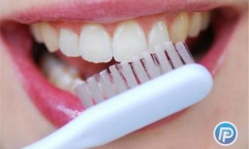 خوراکی های که دندان شما را زرد می کند!