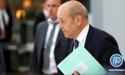 فرانسه: روابط تجاری با ایران باید حفظ شود