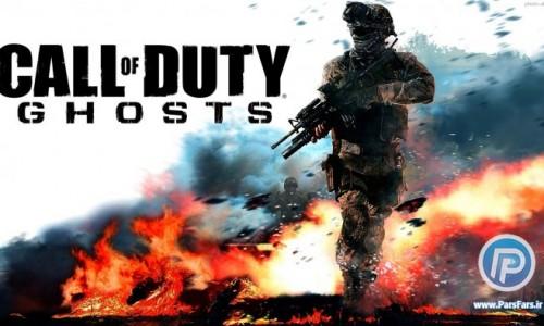 ویدیو/تریلر جدیدترین ورژن بازی جذاب call of duty