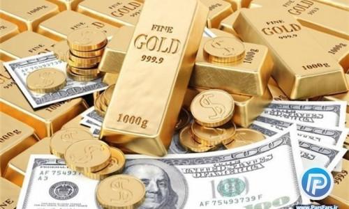 نرخ ارز، سکه و طلا چهارشنبه، ۴ مهر ۱۳۹۷